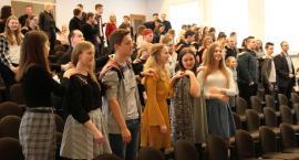 Diecezjalne forum duszpasterstwa młodzieży w Łowiczu (ZDJĘCIA, VIDEO)