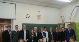 Uczniowie PLOKP zdominowali podium w konkursie historycznym