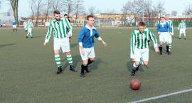 Pierwszy mecz Retro Ligi za nami. Dziesiątacy zremisowali z Lechią Lwów 1:1 (ZDJĘCIA)