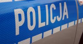 Pijany kierowca spowodował kolizję pod Łowiczem
