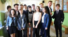 Trzeci dzień egzaminów gimnazjalnych w Łowiczu (ZDJĘCIA)