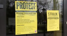 Przedszkola w Łowiczu zawieszają akcję strajkową