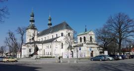 Triduum Paschalne i spowiedź święta w łowickich kościołach (harmonogram)