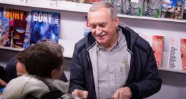Krzysztof Wielicki przyjedzie do Łowicza. Znany wspinacz spotka się z młodzieżą i mieszkańcami