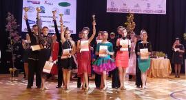 II Otwarty Turniej Tańca Sportowego w Łowiczu już za nami (DUŻO ZDJĘC, WIDEO)