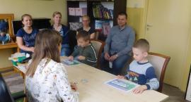 Zajęcia pokazowe dla nauczycieli w Poradni Psychologiczno-Pedagogicznej w Łowiczu