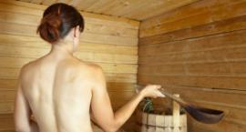 Święto sauny w Łowiczu. Co należy wiedzieć o saunowaniu? KONKURS