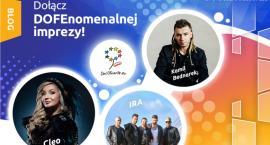 Cleo i zespół Loka wystąpią w Łowiczu z okazji 15-lecia Polski w UE