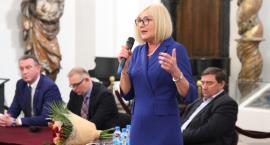 Spotkanie z Joanną Kopcińską w Łowiczu (ZDJĘCIA, VIDEO)