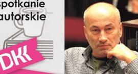 Spotkanie autorskie ze Sławomirem Koprem w Łowiczu