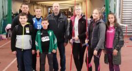 Świetny występ lekkoatletów z ziemi łowickiej w zawodach Nestle Cup w Łodzi