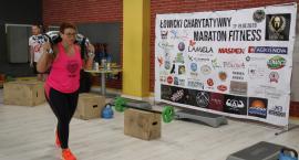 Trzeci, ostatni dzień Charytatywnego Maratonu Fitness For Heroes