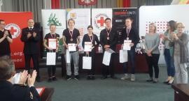 Licealiści z I LO zajęli III miejsce w Mistrzostwach Pierwszej Pomocy PCK