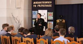 Uczniowie z Kleszczowa najlepsi w konkursie mechatronicznym