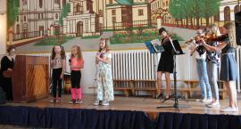 Koncert uczniów Studia Artystycznego STAR w Łowiczu (ZDJĘCIA)
