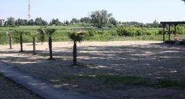 Czy jest szansa na otwarcie Baru Plaża nad Bzurą w Łowiczu?