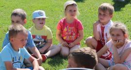 Trwa Gminny Dzień Dziecka w Kocierzewie Południowym