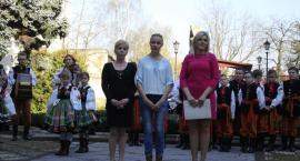 Folkowy koncert dla Agnieszki Kuźnickiej