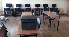 Nowe pracownie komputerowe w ZSP nr 1