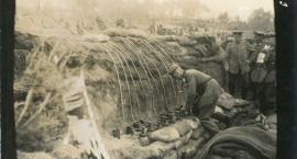 Wesprzyj powstanie dokumentu Obłoki śmierci - Bolimów 1915