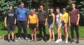 Lekkoatleci domaniewickiej Błyskawicy bez medali na mistrzostwach Polski LZS w Zamościu