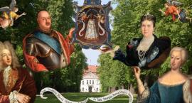 """Pałac w Nieborowie: zaproszenie na wernisaż wystawy """"Sobiescy i Radziwiłłowie. Strażnicy Wizerunku Maryjnego"""""""