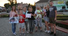 Marsz ciszy dla Szymona (ZDJĘCIA, VIDEO)