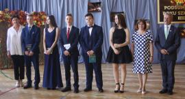 Zakończenie roku szkolnego w SP nr 3 w Łowiczu (DUŻO ZDJĘĆ, VIDEO)