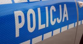 Łowicz: 54-latek ukradł emerytce portfel podczas zakupów