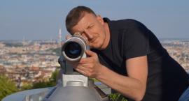 Były zawodnik Syntex Łowicz potrzebuje pomocy w walce z glejakiem