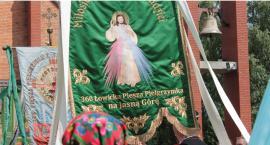 Niedzielne procesje eucharystyczne w Łowiczu (ZDJECIA, WIDEO)