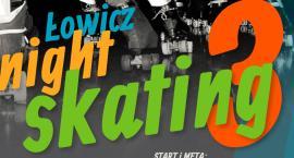 Łowicz Night Skating. Impreza dla miłośników jazdy na rolkach
