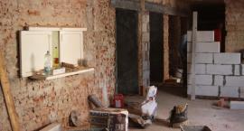 Trwa przebudowa kuchni w SP nr 3 w Łowiczu