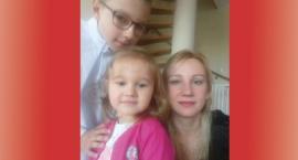 Katarzyna Gawrońska potrzebuje pomocy w walce z nowotworem