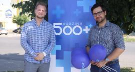 W Łowiczu o nowych zasadach programu Rodzina 500+ (VIDEO)