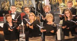 Kolory Polski w Łowiczu. Złoty jubileusz chóru Filharmonii Łódzkiej (ZDJĘCIA, VIDEO)