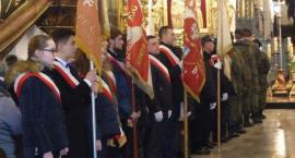 Uczcili pamięć Żołnierzy Wyklętych w kościele i na Starym Rynku
