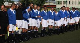 Historyczna wygrana WKS 10 PP Łowicz w rozgrywkach Retro Ligi (ZDJĘCIA, VIDEO)
