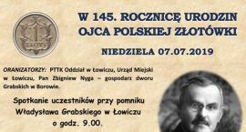 Zapisy na rajd rowerowy szlakiem Władysława Grabskiego