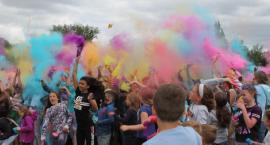 Święto kolorów czyli Holi Festiwal 2019 w Łowiczu (DUŻO ZDJĘĆ, WIDEO)
