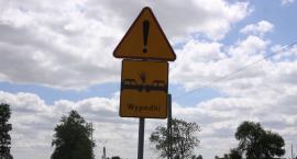 Czy są szanse na przebudowę niebezpiecznego skrzyżowania pod Łowiczem?