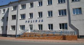 23-latek z Łowicza rzucił rowerem w jadący samochód. Był na haju