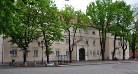 Wiktor Bieniek do września będzie pełnił obowiązki dyrektora Muzeum w Łowiczu