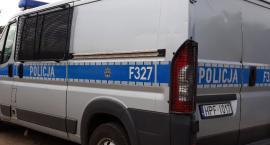 45-latek próbował skorumpować policjantów. Grozi mu 10 lat więzienia