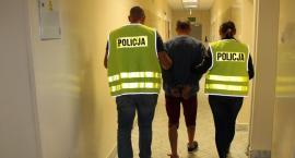 Za pobicie z użyciem niebezpiecznego narzędzia grozi im 8 lat więzienia