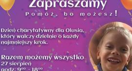 Zbliża się kolejna edycja akcji charytatywnej dla Aleksandra Szymańskiego