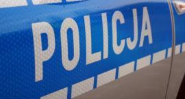 Łowicz: mężczyzna groził, że skoczy z mostu kolejowego