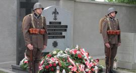 Łowickie obchody 75. rocznicy wybuchu Powstania Warszawskiego (DUŻO ZDJĘĆ, WIDEO)
