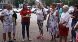 Spacer z przewodnikiem po Łowiczu. Tematem targi i jarmarki na przestrzeni wieków