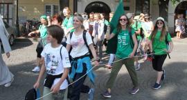 XXIV Łowicka Piesza Pielgrzymka Młodzieżowa na Jasną Górę już w drodze (FOTO+VIDEO)